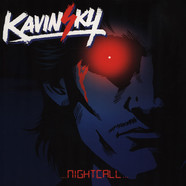 Kavinsky - Nightcall Feat. Lovefoxxx of CSS