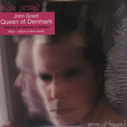 John Grant - Queen Of Denmark