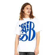 Stones Throw X Parra - Madlib LA Dodgers T-Shirt