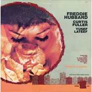 Freddie Hubbard / Curtis Fuller / Yusef Lateef - Gettin' It Together