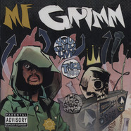 MF Grimm - You Only Live Twice