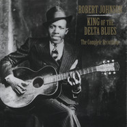Robert Johnson - King Of The Delta Blues: The Complete Recordings