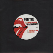 Rob Tex - Sympathy For The Breakbeats
