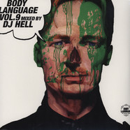 DJ Hell presents - Body Language Volume 9
