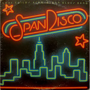 Love Childs Afro Cuban Blues Band - SpanDisco
