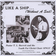 T.L. Barrett & The Youth For Christ Choir - Like A Ship … (Without A Sail)