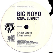 Big Noyd - Usual suspect