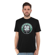 Flogging Molly - Distressed Classic Shamrock T-Shirt