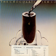 Chocolate Jam Co., The - The Spread Of The Future