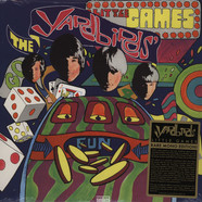 Yardbirds, The - Little Games