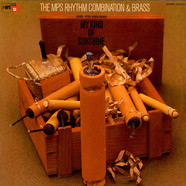 Peter Herbolzheimer Rhythm Combination & Brass Leader: Peter Herbolzheimer - My Kind Of Sunshine