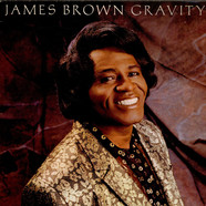 James Brown - Gravity