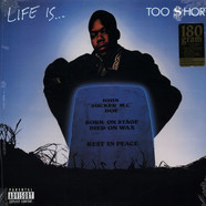 Too Short - Life Is...Too Short
