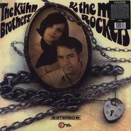 Kühn Brothers, The And The Mad Rockers - The Kühn Brothers And The Mad Rockers