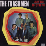 Trashmen, The - Surfin Bird