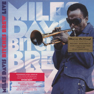 Miles Davis - Bitches Brew Live