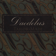 Daedelus - Tailor-Made Feat. Milosh Floating Points & Tokimonsta Remixes