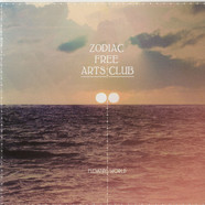Zodiac Free Arts Club - Floating World