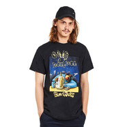 Snoop Dogg - Gin & Juice T-Shirt