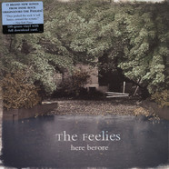 Feelies, The - Here Before