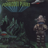 Louis And Bebe Barron - OST Forbidden Planet
