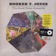 Booker T. Jones & The Roots - The Road From Memphis