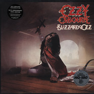 Ozzy Osbourne - Blizzard Of Ozz 30th Anniversary Edition