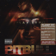Pitbull - Planet Pit Deluxe Version