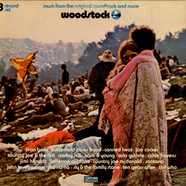 V.A. - OST Woodstock