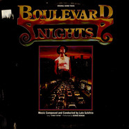 Lalo Schifrin - OST Boulevard Nights