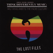 Wu-Tang Clan - Meets The Indie Culture - Lost Files