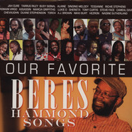 V.A. - Our Favourite Beres Hammond Songs