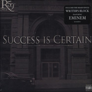 Royce Da 5'9 - Success Is Certain