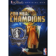 Dallas Mavericks - NBA Champions 2010-2011