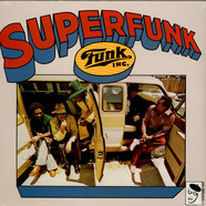 Funk Inc. - Superfunk