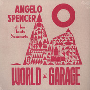 Angelo Spencer - World Garage