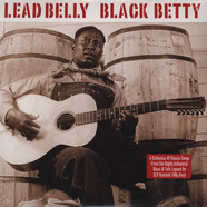 Lead Belly - Black Betty