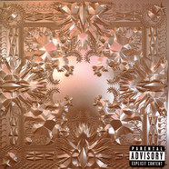 Jay-Z & Kanye West - Watch The Throne