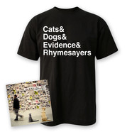 Evidence of Dilated Peoples - Cats & Dogs HHV Bundle