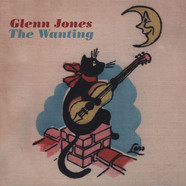 Glenn Jones - The Wanting