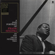 Oscar Peterson Trio - Jazz Portrait Of Frank Sinatra