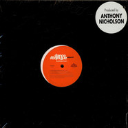 Anthony Nicholson - Dance Anthology Volume 2