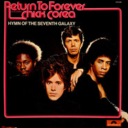 Return To Forever & Chick Corea - Hymn of the seventh galaxy
