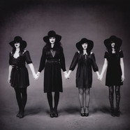 Black Belles - The Black Belles