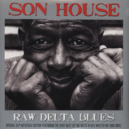 Son House - Raw Delta Blues