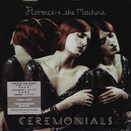 Florence & The Machine - Ceremonials