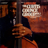 The Curtis Counce Group - Vol 1: Landslide