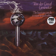 Van Der Graaf Generator - Least We Can Do Is Wave To Each Other