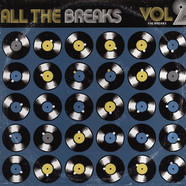 All The Breaks - Volume 2