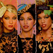 Stargard - Changing Of The Gard